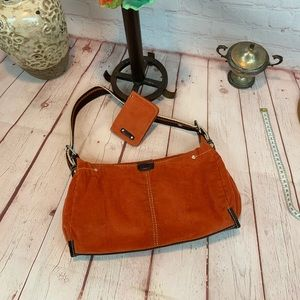 Relic Shoulder Bag